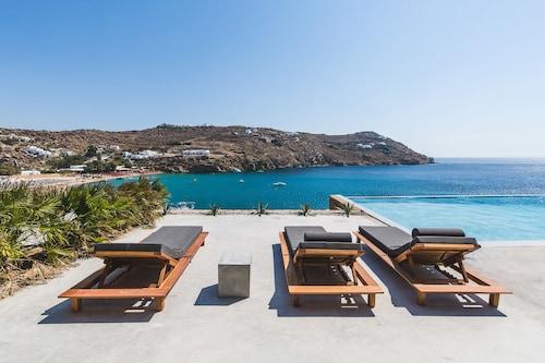 My Aktis, South Aegean