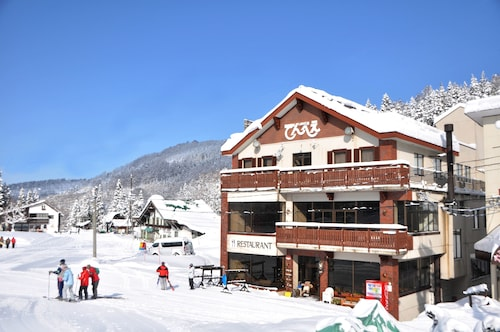 Lodge Denbey, Nozawaonsen
