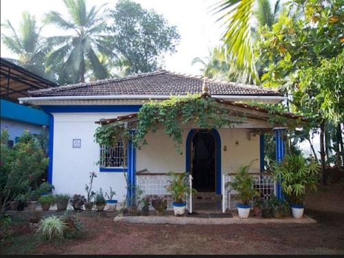 Casa D.C.M & Esmeralda, North Goa