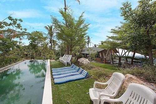 Hin Villa, Ko Samui