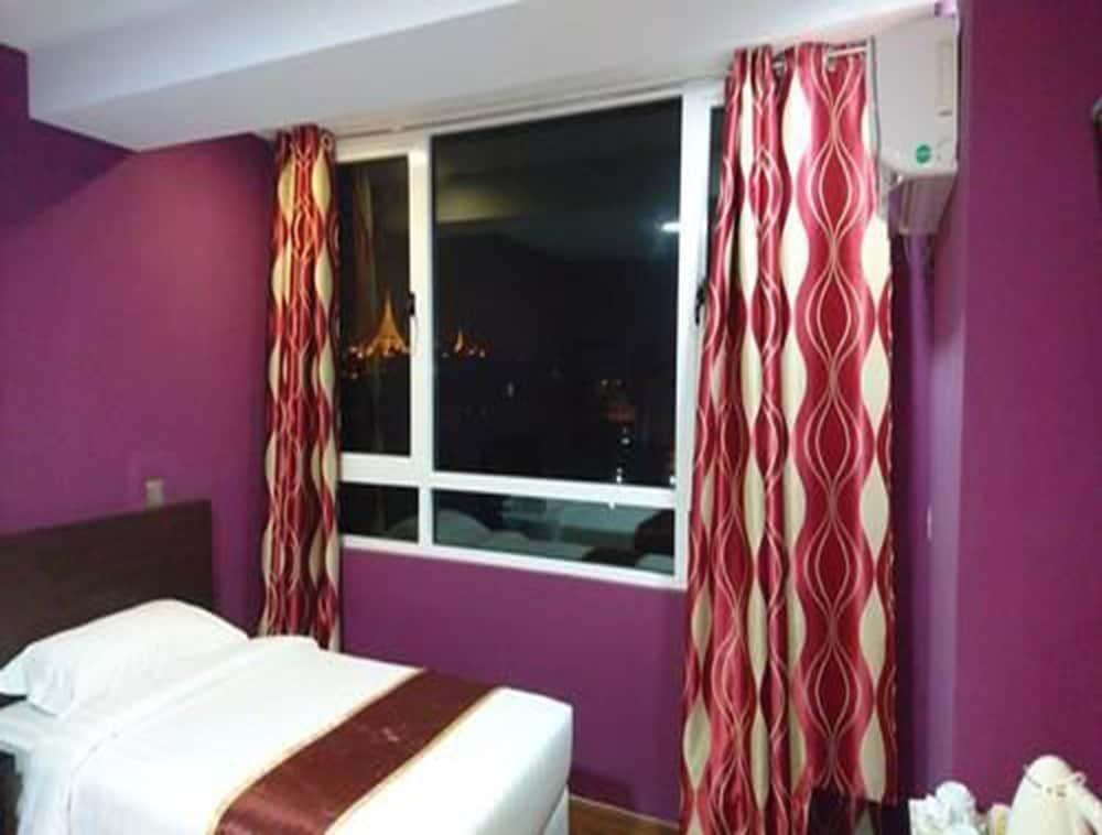 BeautyLand Hotel Bo Cho, Yangon-W