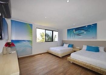 奧霍德阿瓜海灘飯店