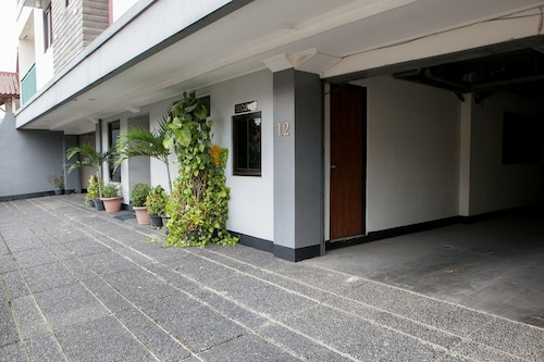 RedDoorz @ Buah Batu, Bandung