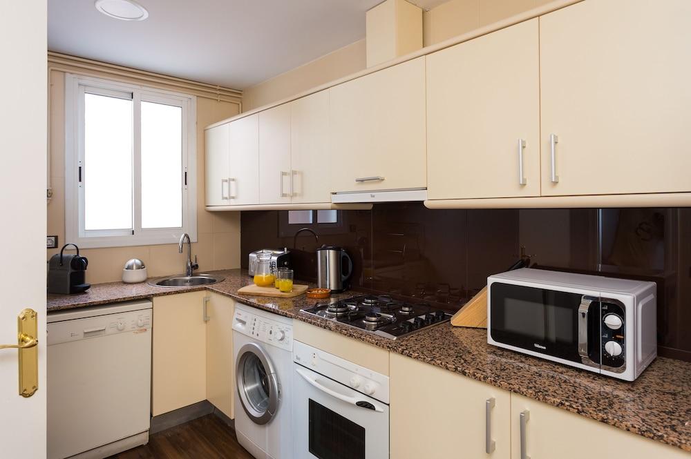 クアルトプリメラ アパートメンツ