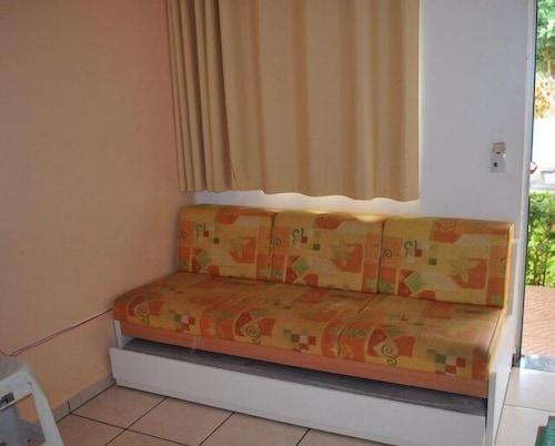 Apartment diRoma Fiori - Achei Férias, Caldas Novas