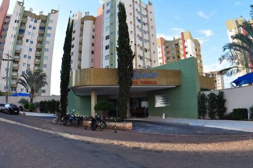Vitória das Thermas - Achei Férias, Caldas Novas