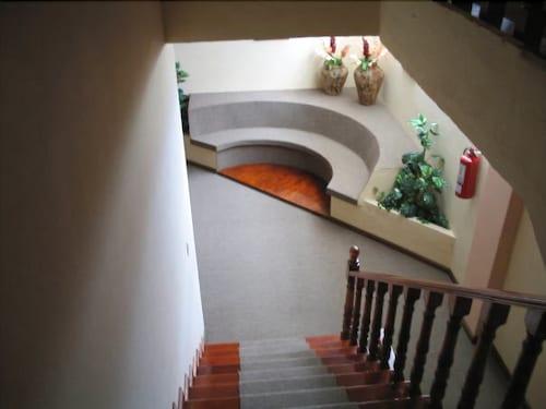 Hotel Romo, Hidalgo