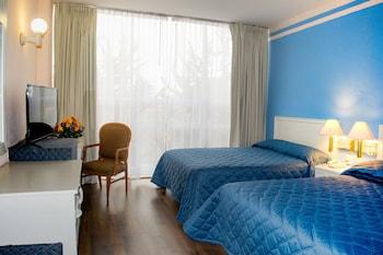 Hotel - Hotel San Francisco Toluca