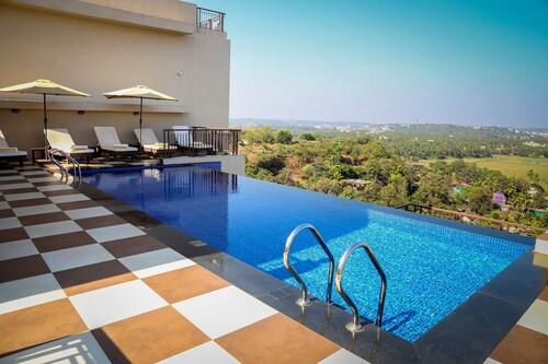 SinQ Suites, North Goa
