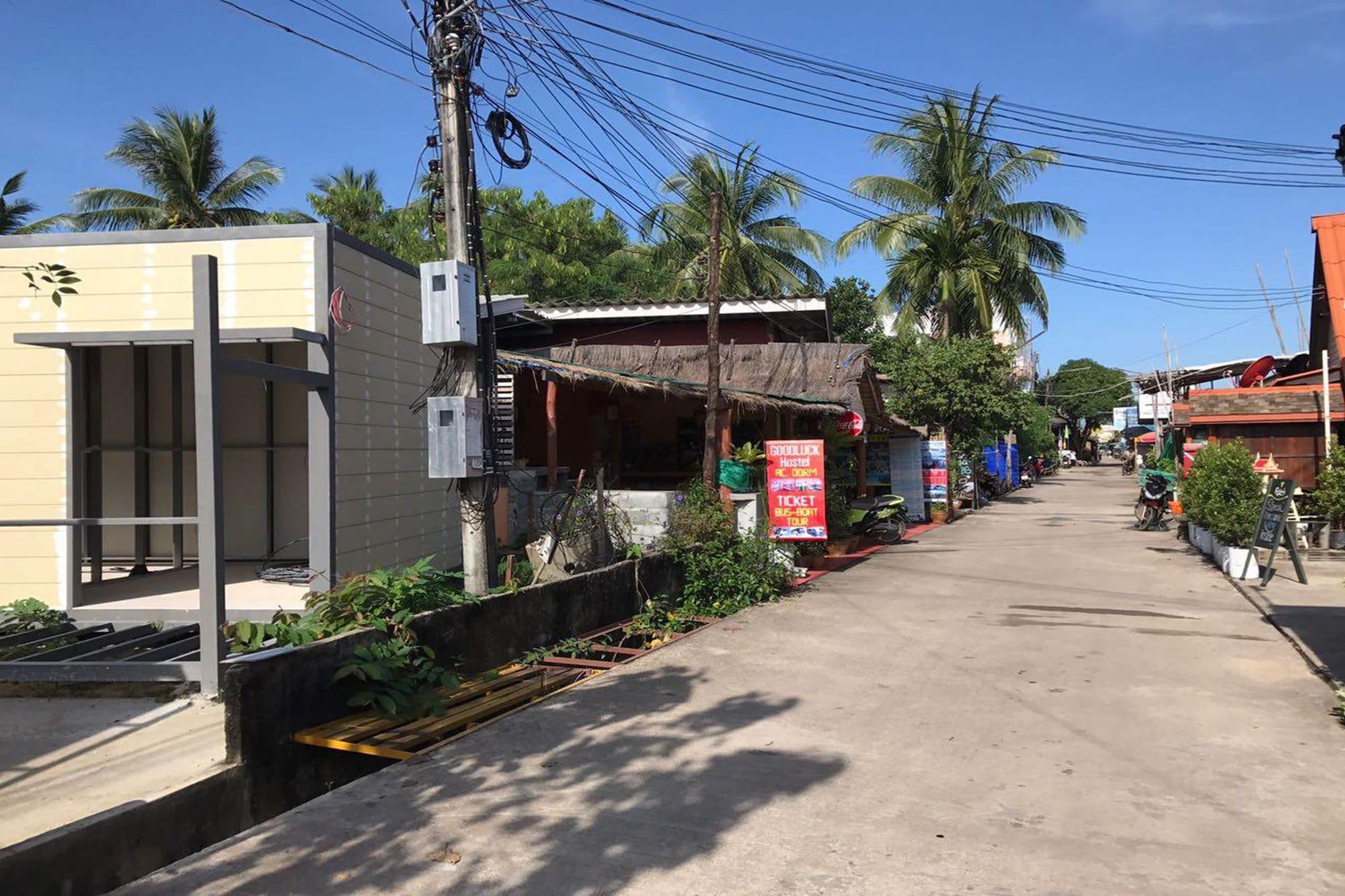 Journey Hostel, Ko Lanta