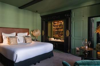 Hotel - Hôtel Les Maisons de Léa