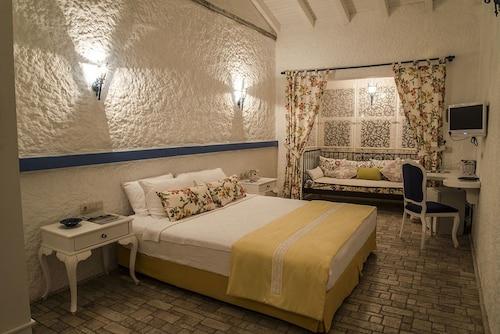 Taskoy Alacati Hotel, Çeşme