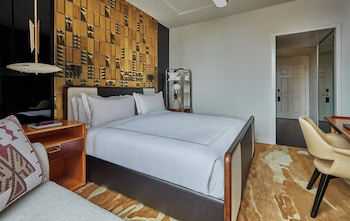 Viceroy, Room, 1 King Bed