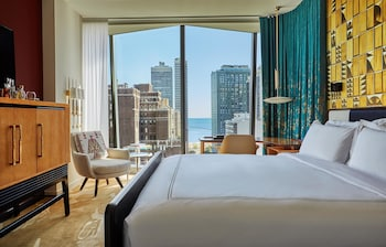 Hotel - Viceroy Chicago