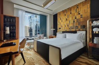 Viceroy, Deluxe Room, 1 King Bed, Accessible