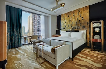 Viceroy, Grand Room, 1 King Bed