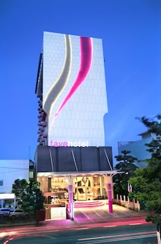 Hotel - favehotel S. Parman Medan