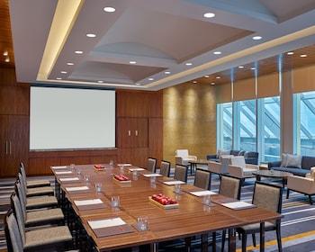 GRAND HYATT MANILA Meeting Facility
