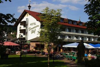 Hotel - Best Western Hotel Brunnenhof