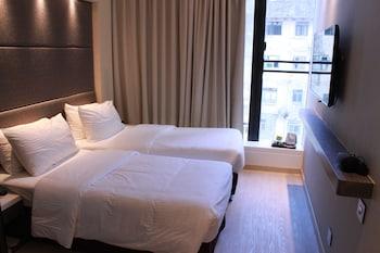M1 モン コック ホテル