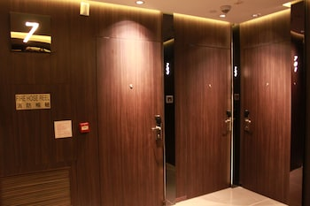 M1旺角酒店