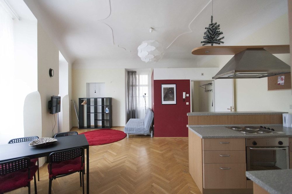 Heart of Vienna Apartments
