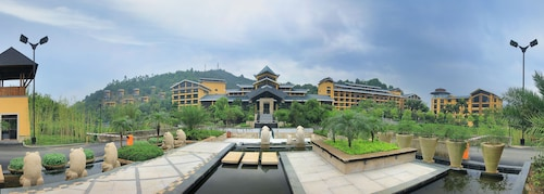 DiPai HotSpring Resort, Huizhou
