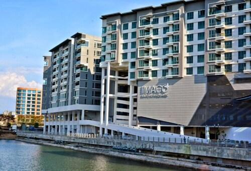 Comfort Loft City Centre @ IMAGO Shopping Mall, Kota Kinabalu