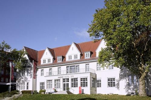 . Spa Hotel Amsee