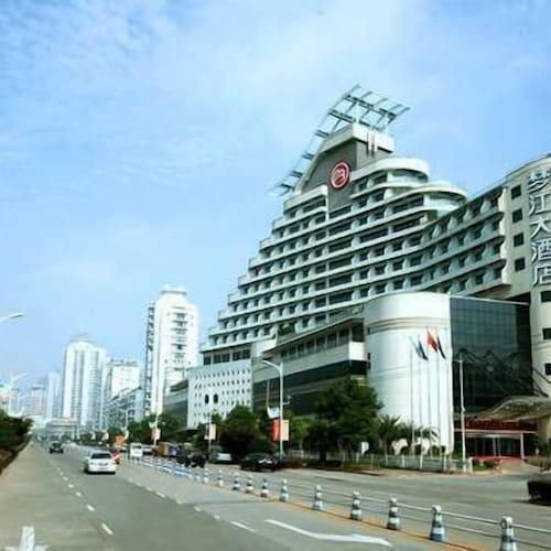Mengjiang Hotel, Wenzhou