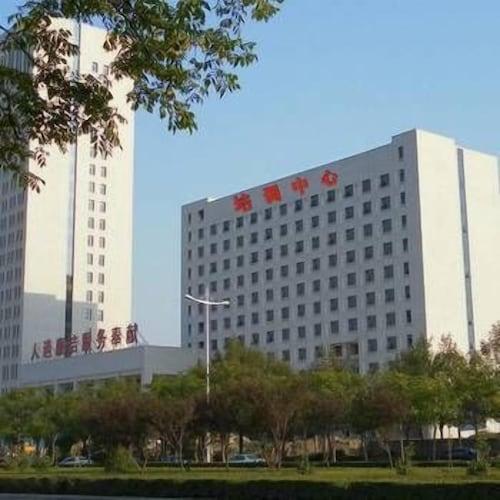 Longhu Hotel, Zhengzhou