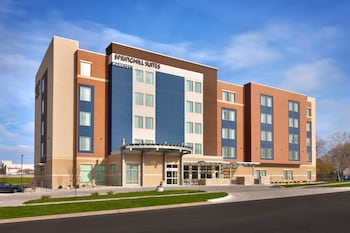 SpringHill Suites by Marriott Coralville photo