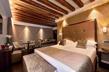 Hotel - Rosa Salva Hotel