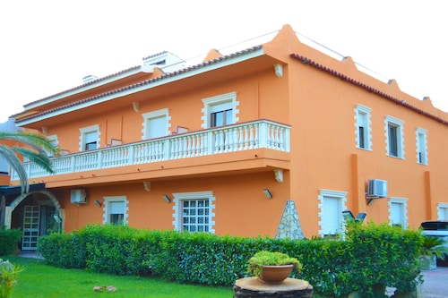 . Hotel Costa Jonica