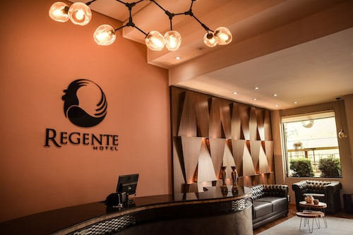 . Regente Hotel