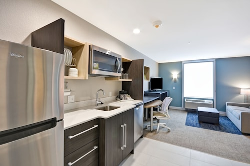 Home2 Suites by Hilton Jackson MI, Jackson