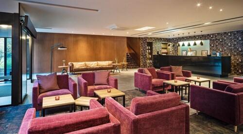 . Best Western Hotel Kaiserslautern