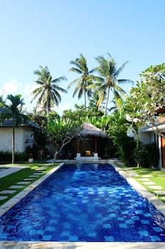 Hotel - Villa Bau Nyale