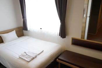 シングルルーム|11㎡|ホテルエメラルドアイル石垣島