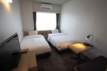 ツインルーム|16㎡|ホテルエメラルドアイル石垣島
