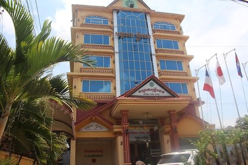 Spring Park Hotel, Svay Pao
