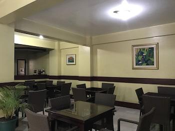 HOTEL CATERINA Dining