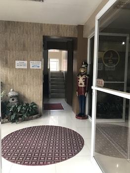 HOTEL CATERINA Interior Entrance