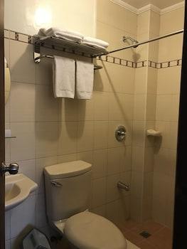 HOTEL CATERINA Room Amenity