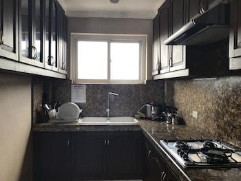 HOTEL CATERINA Private Kitchen