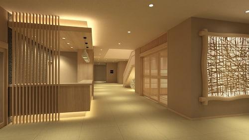 . Dormy Inn Express Sendai Seaside