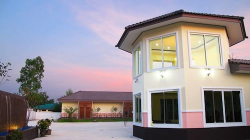 Baan Maesot Boutique Resort, Mae Sot