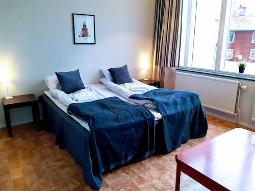 . Kristinebergs Bed & Breakfast Mora