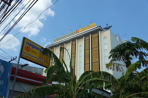Charoen Apartment Trang, Muang Trang