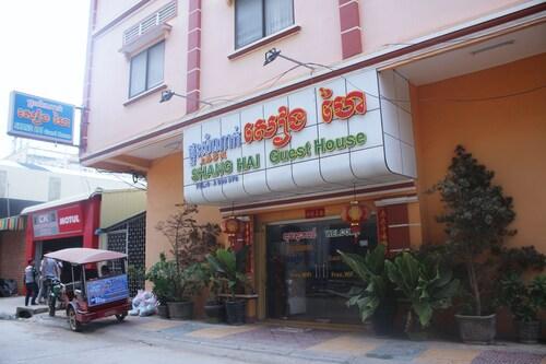 Shang Hai Guest House, Svay Pao